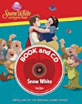 Snow White Book & CD (Disney Storyboo...