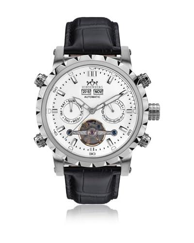 Hindenberg Reloj automático Man 370-H Expeditor