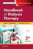 img - for Handbook of Dialysis Therapy, 5e book / textbook / text book