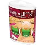 """As Seen on TV """"Bare Lifts"""" Instant Adhesive Breast Lift Solution"""