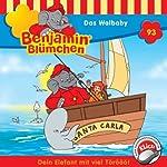 Das Walbaby (Benjamin Blümchen 93) | Markus Dittrich