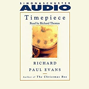 Timepiece Audiobook