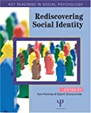 img - for Rediscovering Social Identity (Key Readings in Social Psychology) book / textbook / text book