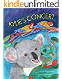 KYLIE'S CONCERT Goal Setting Children's Picture Book (Life Skills Childrens eBooks Fully Illustrated Version 13)