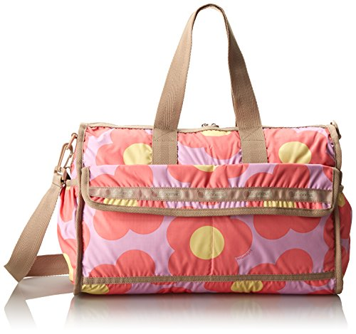 LeSportsac Baby Travel Bag,Flower,One Size