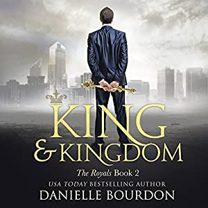 King and Kingdom Audiobook