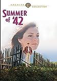Summer Of '42 [DVD] [1971] [Full English Cover] [R2 DVD] - Gary Grimes, Jerry Houser