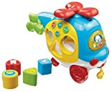 Picture Of <h1>VTech Sort &amp; Go Helicopter</h1>