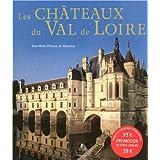 Les châteaux du Val de Loire (Ancien prix éditeur : 49,95 euros)
