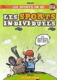 echange, troc Philert - Les sports individuels