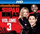 Supah Ninjas [HD]: The Floating Sword [HD]
