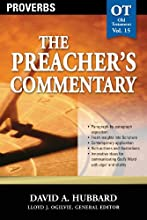 Proverbs Proverbs The Preacher39s Commentary Book 15
