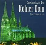 Orgelmusik aus dem K�lner Dom