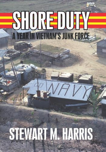 Image of Shore Duty: A Year in Vietnam's Junk Force