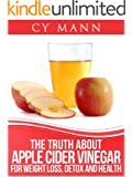 The Truth About Apple Cider Vinegar - Weightloss, Detox, Health & Allergies