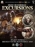 img - for Iron Kingdoms Excursions: Season One, Volume Six book / textbook / text book