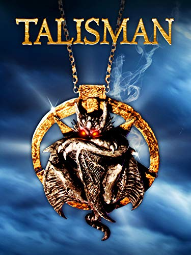 Talisman on Amazon Prime Video UK