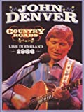 John Denver - Country Roads - Live In England 1986 - IMPORT