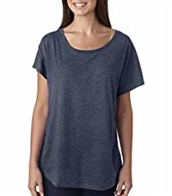 Next Level Womens Tri-Blend Dolman