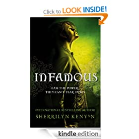 Infamous: Chronicles of Nick: Book 3