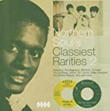 echange, troc northern soul - classiest rarities vol.2