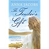 The Trader's Giftby Anna Jacobs NB.WA...