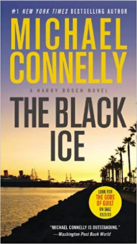 The black ice by Michael