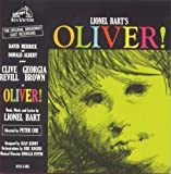 Oliver! (1963 Original Broadway Cast)
