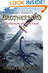 Scorpion Mountain (Brotherband Chroni...