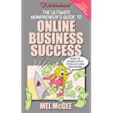 Supermummy: The Ultimate Mumpreneur's Guide to Online Business Successby Mel McGee