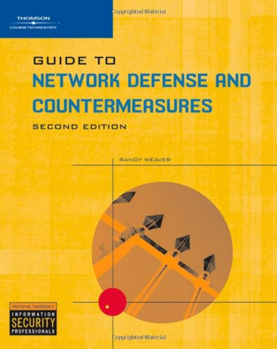 Guide to Network Defense and Countermeasures