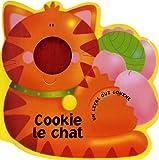 echange, troc Gaby Goldsack, Marie Allen, Fiona Hayes - Cookie le chat
