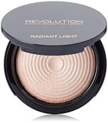 Makeup Revolution Radiant Lights Breathe, 12g