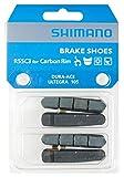 シマノ(SHIMANO) R55C3 カーボンシュー 2ペア USP-18391