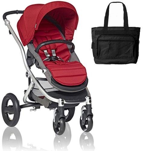 Britax Nursery Bag