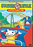 Stuart Little Animated Series: Little Family Fun [DVD] [Region 1] [US Import] [NTSC]