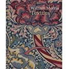 William Morris Textiles (Hardback)