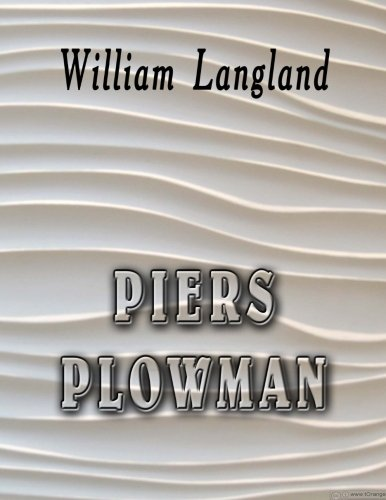 Essay on piers plowman and the