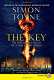 The Key (Sanctus Trilogy) Simon Toyne