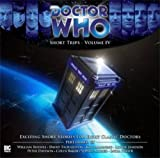 img - for Short Trips: Volume 4 (Doctor Who: Short Trips) book / textbook / text book
