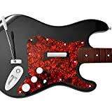 Rock Band 4 Fender Stratocaster Guitar Replacement Upgrade Pick Guard - Red Pearl by Mad Catz