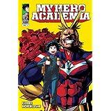 My Hero Academia, Vol. 1