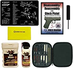 American Gunsmithing Institute DVD GLOCK Disassembly and Reassembly  Ultimate Arms Gear Gunsmith amp