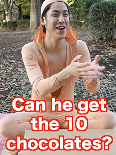 Can he get the 10 chocolates? ????????10?????????????