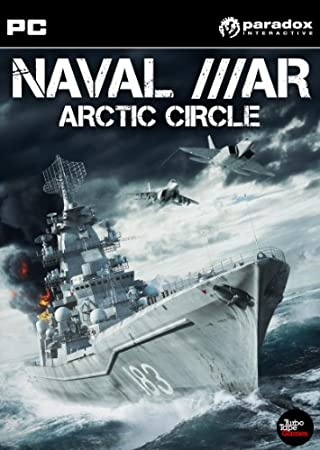 Naval War: Arctic Circle [Download]