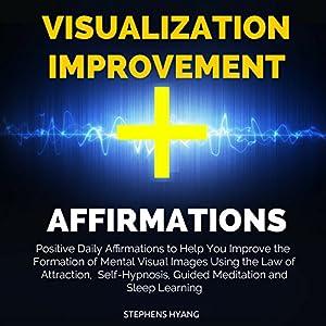 Visualization Improvement Affirmations Audiobook