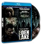 Eden Lake (BD + DVD) [Blu-ray]