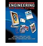 img - for [(Engineering Our Digital Future: The Infinity Project)] [Author: Geoffrey C. Orsak] published on (July, 2003) book / textbook / text book