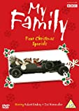 My Family - Four Christmas Specials [DVD]