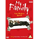 My Family - Four Christmas Specials [DVD]by Robert Lindsay